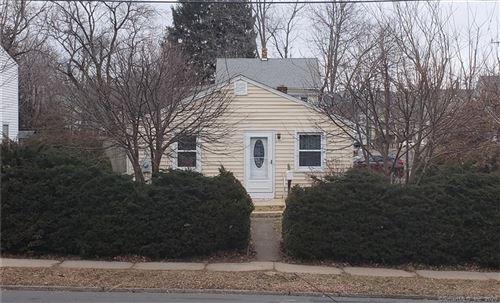 Photo of 112 Rhodes Street, New Britain, CT 06051 (MLS # 170271367)