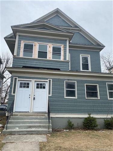 Photo of 73 Greenfield Street #3, Hartford, CT 06112 (MLS # 170366367)