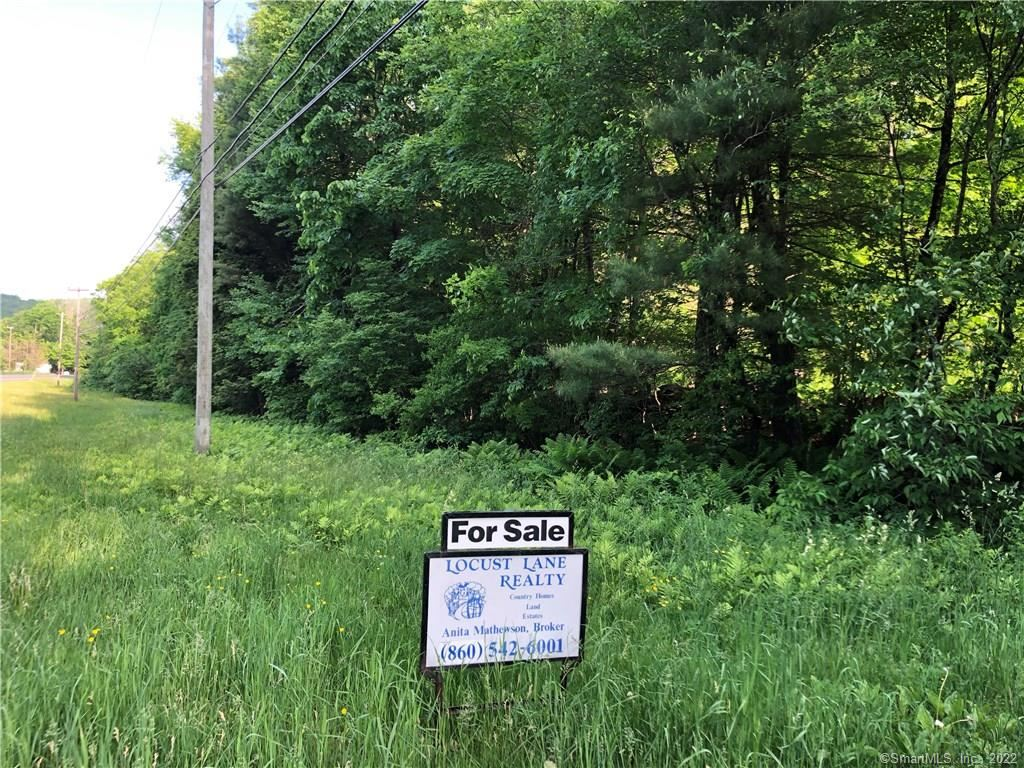 Photo of 0000 Winsted-Norfolk Road, Colebrook, CT 06021 (MLS # 170304367)