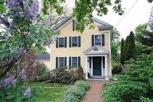 Photo of 69 West Avenue, Darien, CT 06820 (MLS # 170086368)
