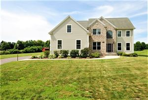 Photo of 23 Highland View Drive, Somers, CT 06071 (MLS # 170114368)