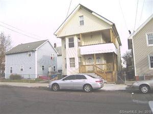 Photo of 644 Hallett Street, Bridgeport, CT 06608 (MLS # 170144368)
