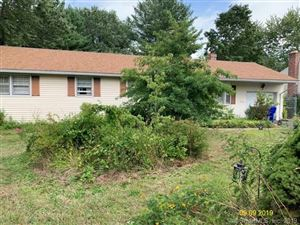 Photo of 60 Deming Road, Rocky Hill, CT 06067 (MLS # 170234368)