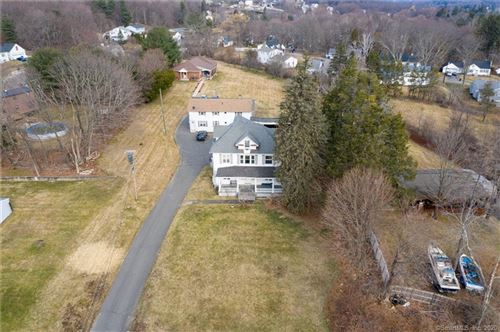 Photo of 354 Woodbury Road, Watertown, CT 06795 (MLS # 170278368)