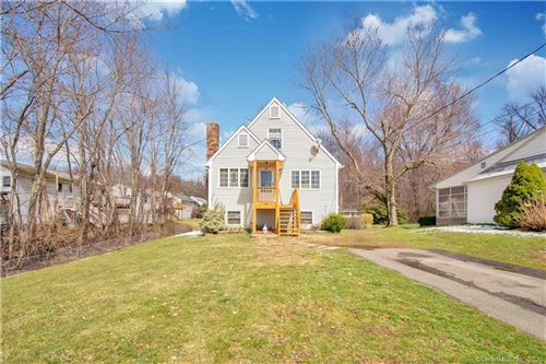 Photo of 46 Yale Drive, Enfield, CT 06082 (MLS # 170284368)