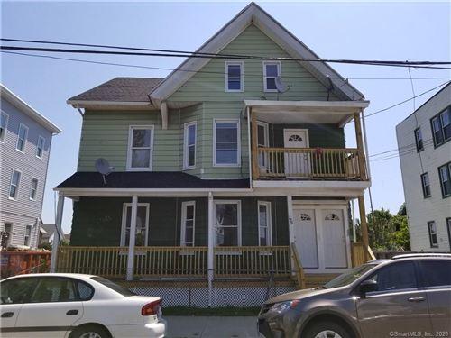 Photo of 274 Brooks Street #1, Bridgeport, CT 06608 (MLS # 170286368)