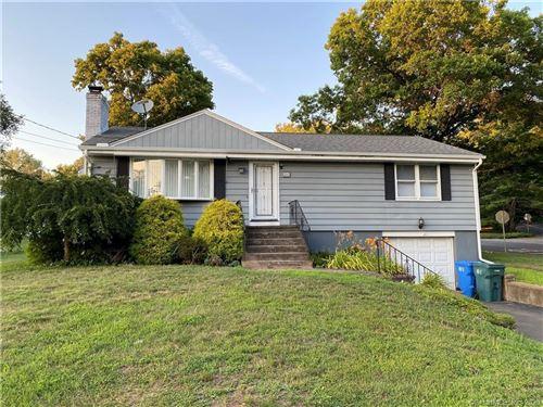 Photo of 44 Highwood Avenue, Hamden, CT 06514 (MLS # 170321368)