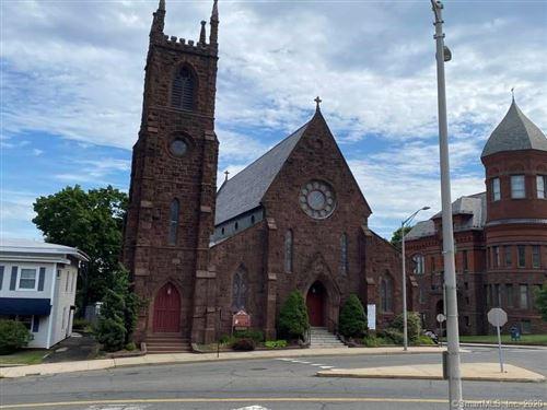 Photo of 136 East Main Street, Meriden, CT 06450 (MLS # 170323368)