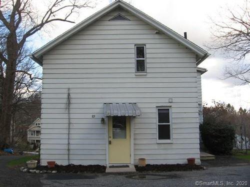 Photo of 87-89 Woodruff Avenue, Watertown, CT 06795 (MLS # 170358368)