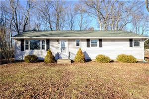 Photo of 24 Forestview Drive, Wolcott, CT 06716 (MLS # 170047369)