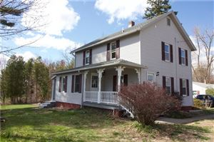 Photo of 3 Taylor Road, Enfield, CT 06082 (MLS # 170079369)