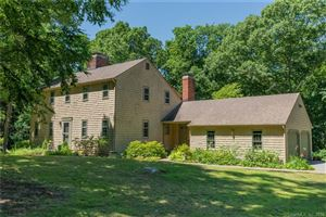 Photo of 28 Jericho Drive, Old Lyme, CT 06371 (MLS # 170103369)