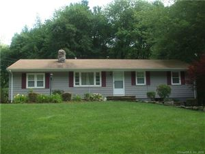 Photo of 55 Colonial Road, Bolton, CT 06043 (MLS # 170108369)