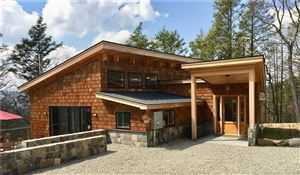 Photo of 11 Old Forest Road, Sherman, CT 06784 (MLS # 170172369)
