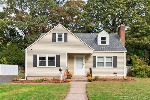Photo of 97 Bolton Street, Manchester, CT 06042 (MLS # 170444369)