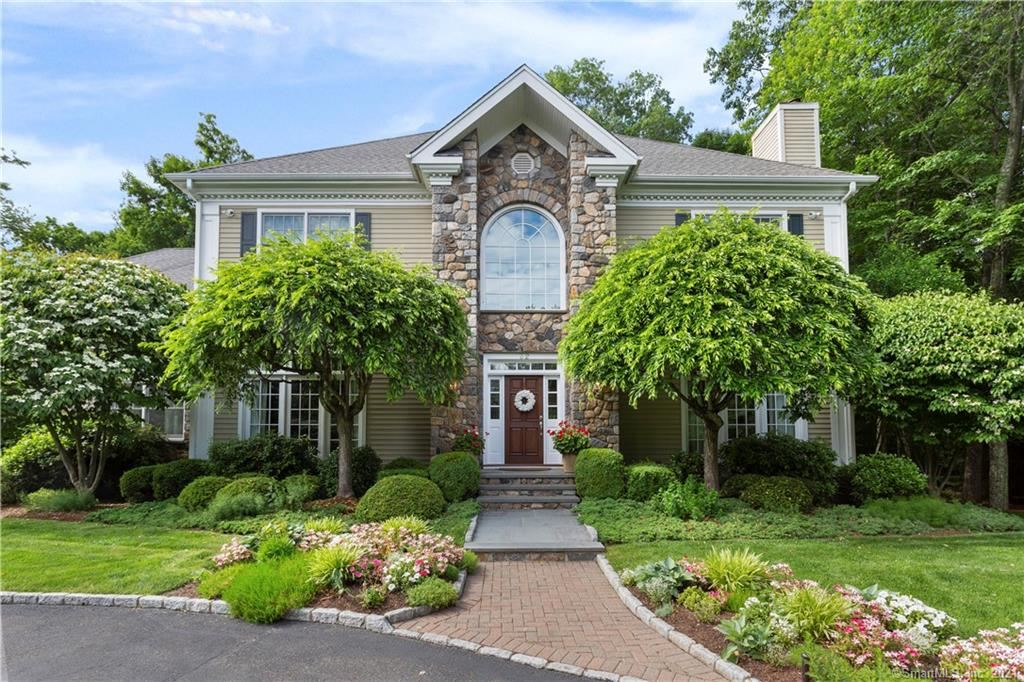 32 Sunset Court, Stamford, CT 06903 - #: 170175369