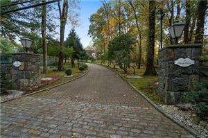 Photo of 599 Lake Avenue, Greenwich, CT 06830 (MLS # 170039370)
