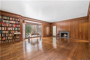 Tiny photo for 599 Lake Avenue, Greenwich, CT 06830 (MLS # 170039370)