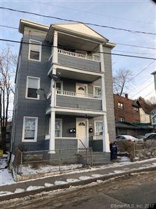 Photo of 115 Rose Street, Waterbury, CT 06704 (MLS # 170040370)