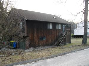 Photo of 126 Hotchkiss Street, Waterbury, CT 06704 (MLS # 170059370)