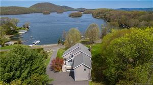 Photo of 765 Candlewood Lake South Road, New Milford, CT 06776 (MLS # 170082370)