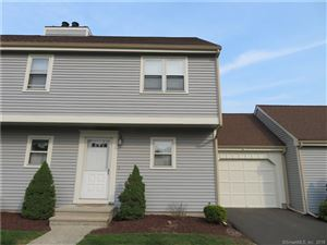 Photo of 103 Old Towne Road #103, Cheshire, CT 06410 (MLS # 170113370)
