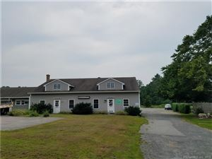Photo of 1057 Voluntown Road #A-D, Griswold, CT 06351 (MLS # 170123370)