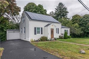 Photo of 228 Roses Mill Road, Milford, CT 06460 (MLS # 170132370)