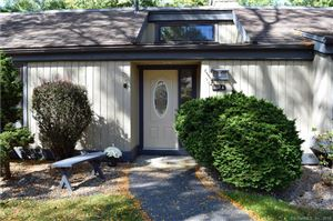 Photo of 892 Heritage Village #A, Southbury, CT 06488 (MLS # 170195370)