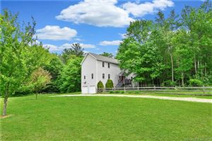 Photo of 4 Silhouette Drive, Colebrook, CT 06021 (MLS # 170205370)