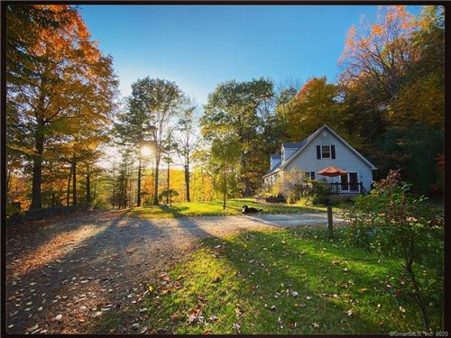 Photo of 245 Winchester Road, Norfolk, CT 06058 (MLS # 170308370)