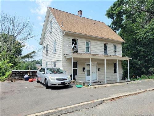 Photo of 118 Jewett Street, Ansonia, CT 06401 (MLS # 170418370)