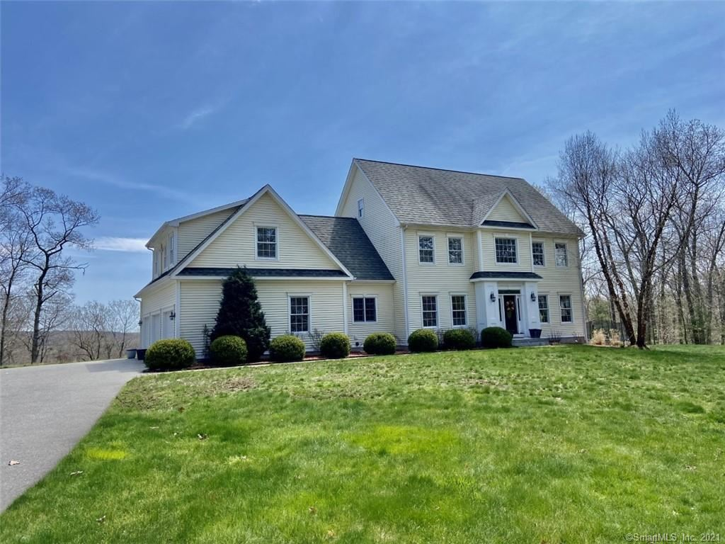 81 Old Colchester Road, Hebron, CT 06231 - #: 170394370