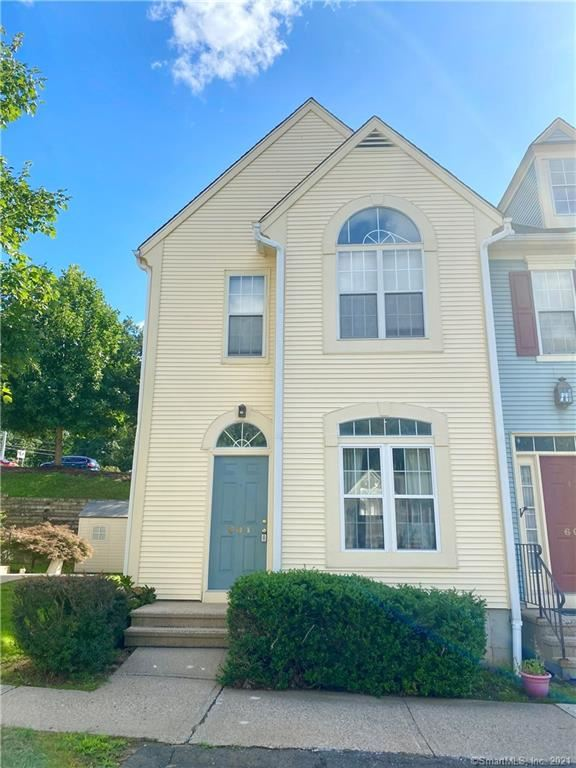 601 Cambridge Commons #601, Middletown, CT 06457 - #: 170436370