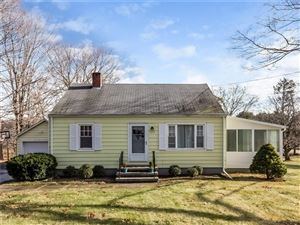 Photo of 225 Little Meadow Road, Guilford, CT 06437 (MLS # 170035371)