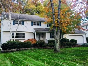 Photo of 144 Sunny Reach Drive, West Hartford, CT 06117 (MLS # 170098371)