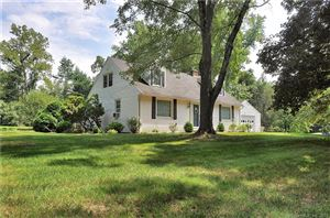 Photo of 290 Old Field Road, Southbury, CT 06488 (MLS # 170116371)