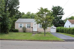 Photo of 14 South Street, West Haven, CT 06516 (MLS # 170123371)