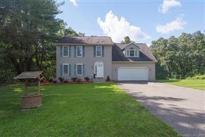 Photo of 101 Long Mountain Road, New Milford, CT 06776 (MLS # 170125371)
