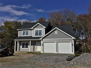 Photo of 223 Corbin Ridge Road, Bristol, CT 06010 (MLS # 170144371)