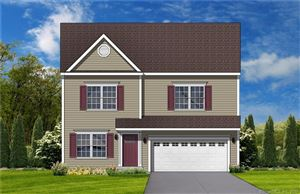 Photo of 32 Hillcrest Village, Lot 32, Southington, CT 06489 (MLS # 170156371)