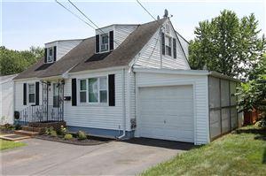 Photo of 81 Green Street, New Britain, CT 06051 (MLS # 170215371)