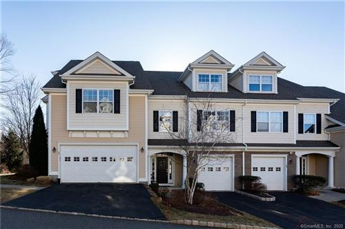 Photo of 22 Ridgewood Drive #59, Middlebury, CT 06762 (MLS # 170272371)