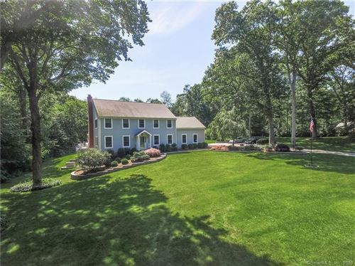 Photo of 12 Silver Birch Road, New Milford, CT 06776 (MLS # 170279371)