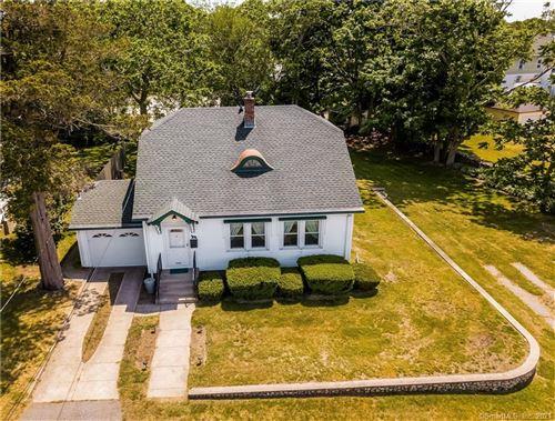 Photo of 202 Smith Street, Groton, CT 06340 (MLS # 170405371)
