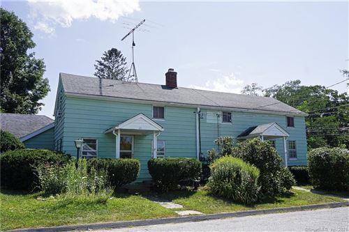 Photo of 19 North Street, Canton, CT 06019 (MLS # 170429371)