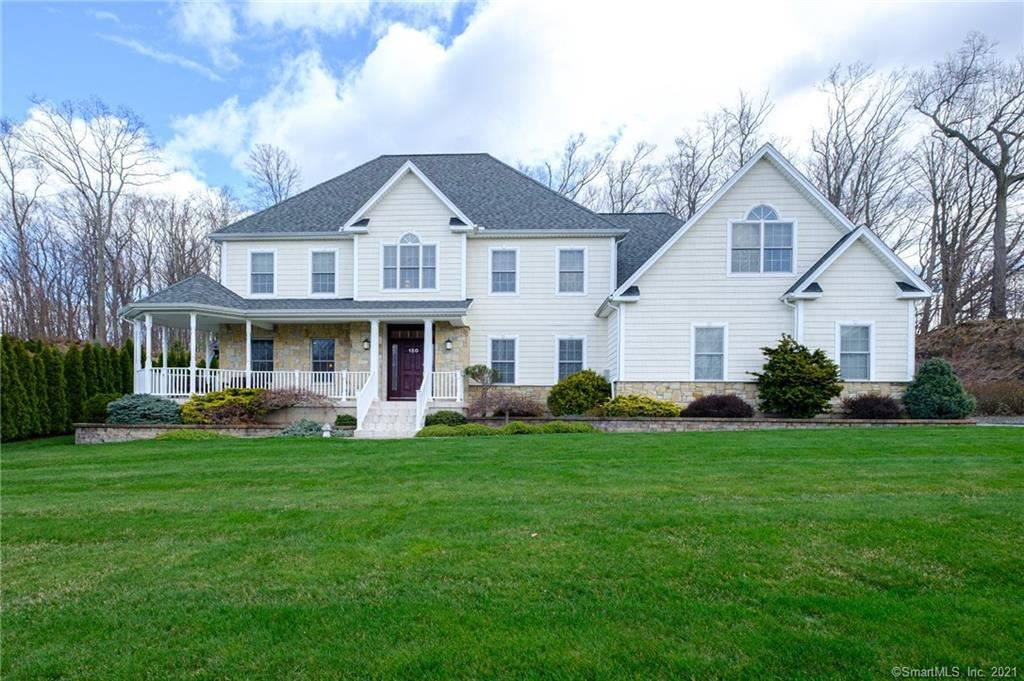 150 Waverly Drive, Newington, CT 06111 - #: 170386371
