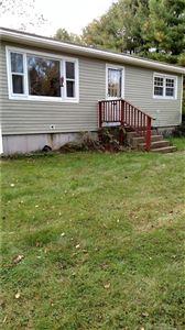 Photo of 158 Gooseneck Hill Road, Canterbury, CT 06331 (MLS # 170024372)