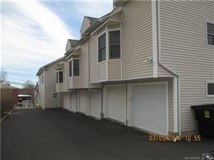 Tiny photo for 12 Fairfield Avenue #4, Norwalk, CT 06854 (MLS # 170043372)