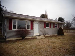 Photo of 64 Major Drive, Plainfield, CT 06374 (MLS # 170050372)